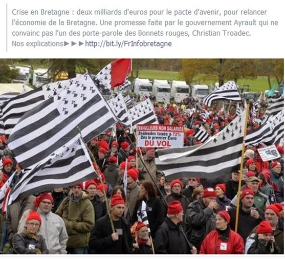 Bonnets Rouges 4