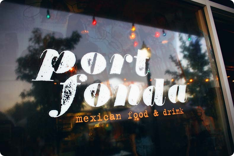 port fonda
