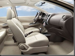 2011-Nissan-Sunny-Interior-View