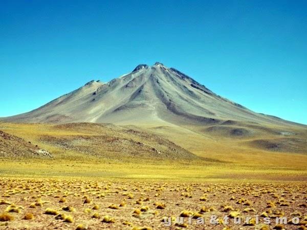 Vulcão Miñiques