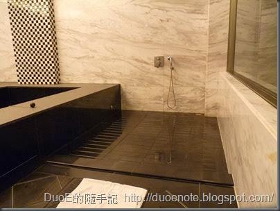湖山101行館513房-浴室
