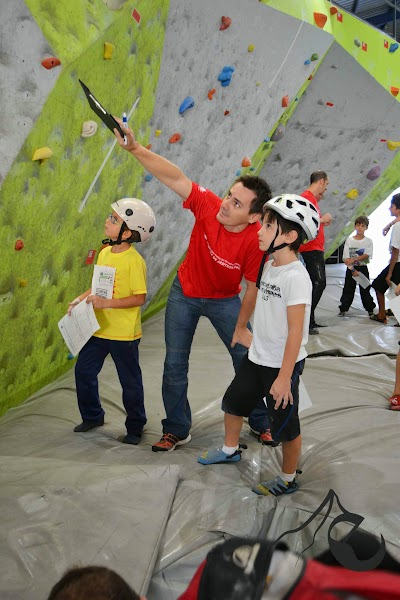 Escalate Climbing Weekend Jaen 2014-4.jpg