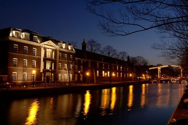 متحف خرونينخن هولندا