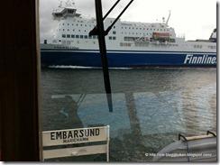 Finnfellow Embarsund