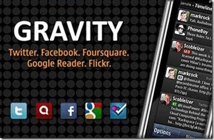gravity-symbian