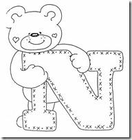 abecedarion