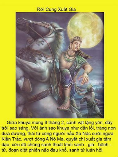 Truyện tranh Đức Phật Thích Ca