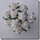 ScrapEmporium_WOC_Flores Rosas abertas Brancas 1cm
