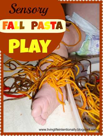 Fall Sensory