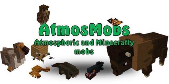 AtmosMobs-Mod-Minecraft