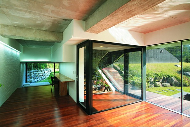 villa topoject by and 6