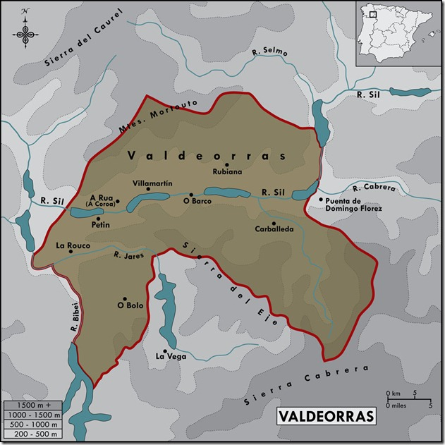 Valdeorras gray