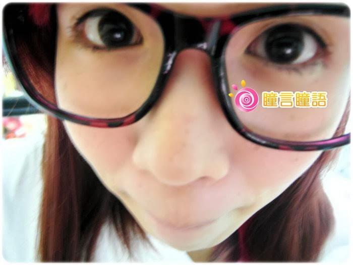 韓國NEO隱形眼鏡-NEO Monet咖(月拋)9