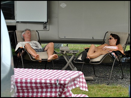 01 - Dan and Tricia Resting