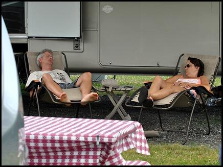 01 - Dan and Tricia Resting
