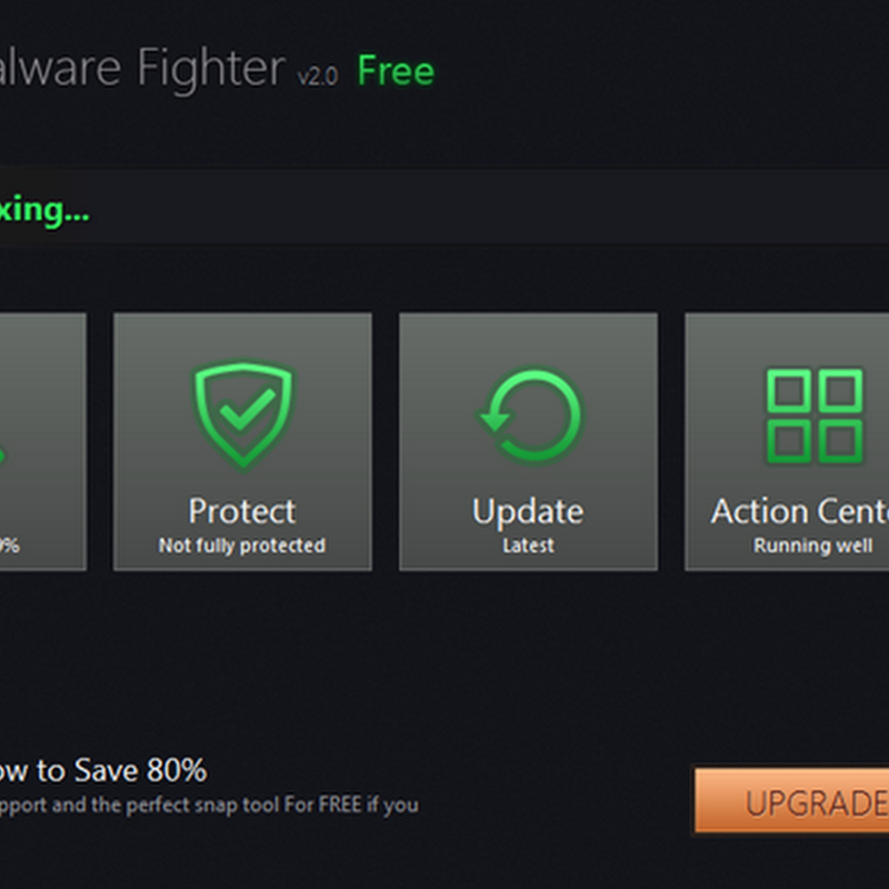IObit Malware Fighter 2 Released, Gets The Metro Treatment