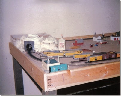 02 My Layout in 1987