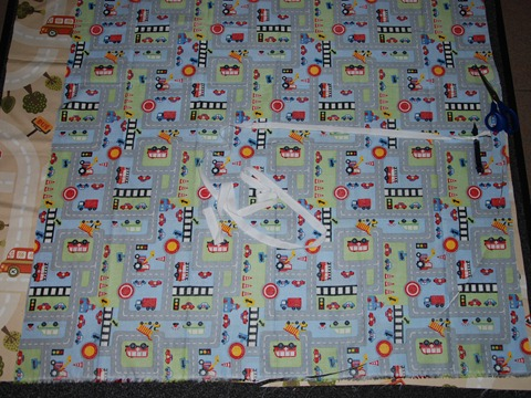 Drawstring Playmat (4)
