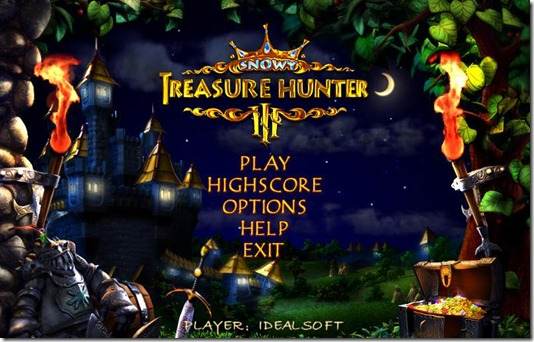 Snowy Treasure Hunter 3 (3)