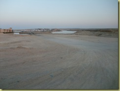 Port Ghalib Building Site