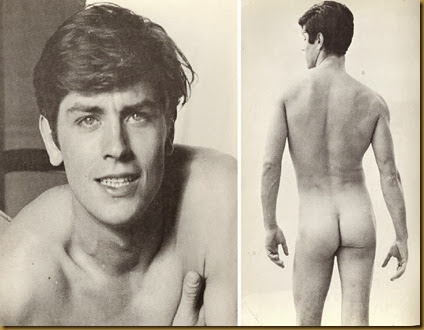 alain delon ass