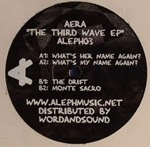 Aera - The Third Wave EP