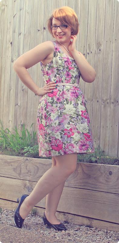 Review Botanical Dress