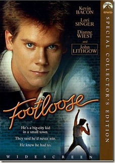 Original Footloose