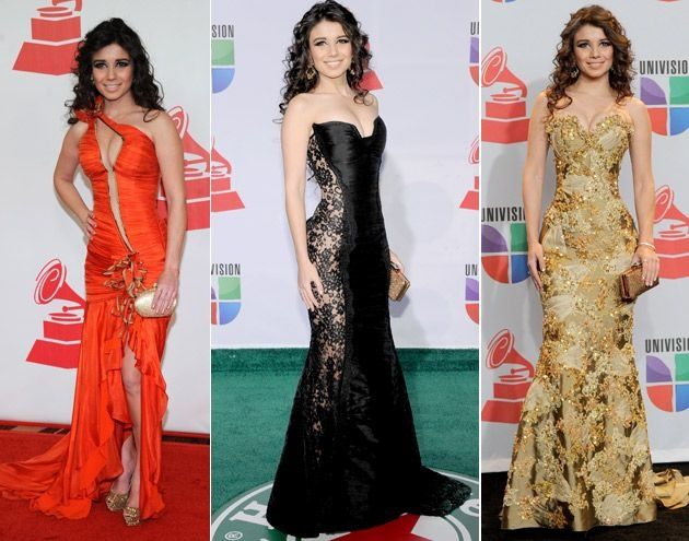 Roupas e vestidos da Paula Fernandes: Veja os looks mais famosos. 03