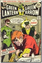 P00009 - Green Lantern-Green Arrow