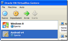 VirtualBox avvia Android-v4