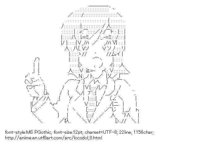 Futsu no Joshikosei ga Locodol Yattemita,Usami Nanako