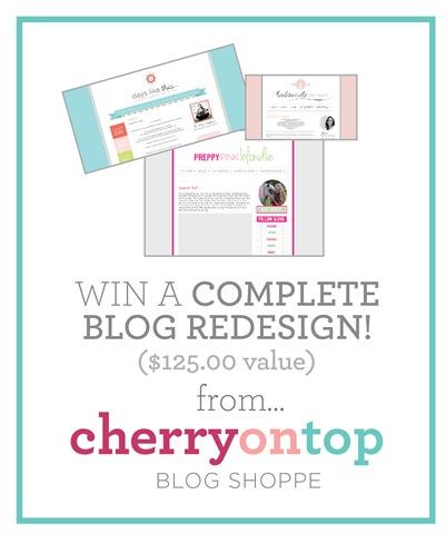 Cherry Website