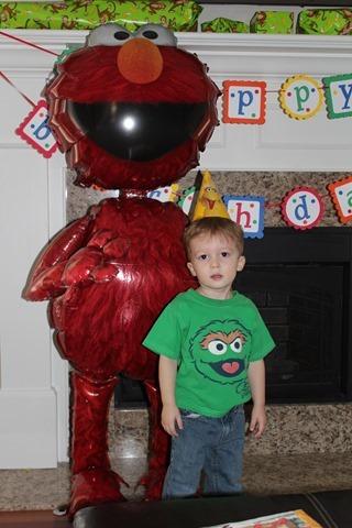Drew's Birthday 031