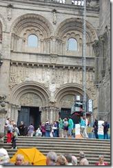Oporrak 2011, Galicia - Santiago de Compostela  57