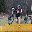 ÖM Rad-Cross in Grafenbach/NÖ (08.01.2012)