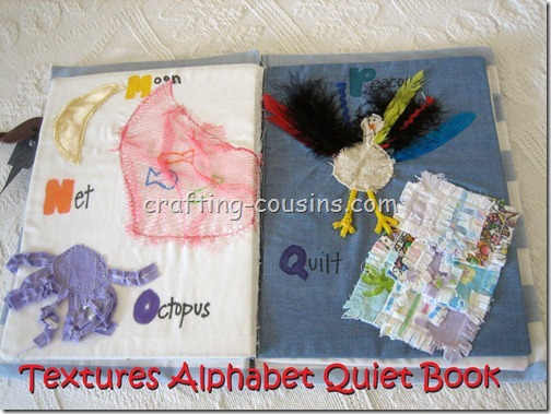 Textile Quiet Book (6) copy