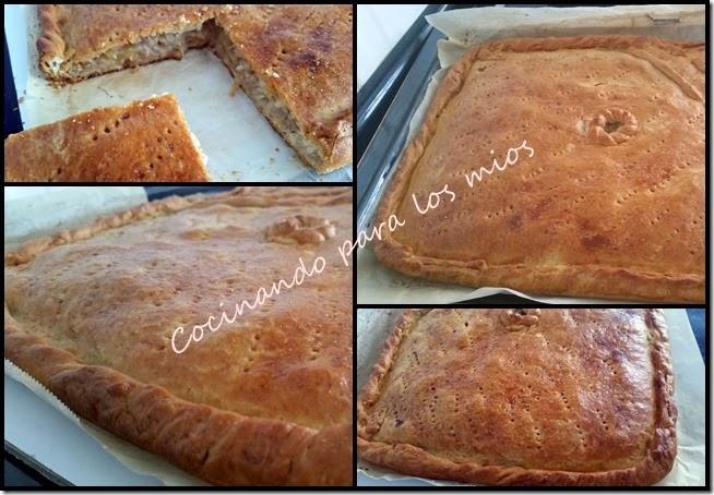 empanada de bacalao y manzana1