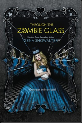 Through-the-Zombie-Glass-by-Gena-Showalter