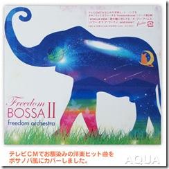 Freedom Bossa II