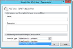 Workflow Manager 1.0