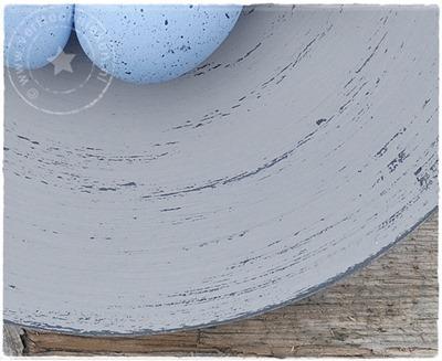 verftechnieken bespikkel een eitje 06