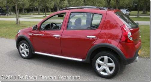 Dacia Stepway Henk 02