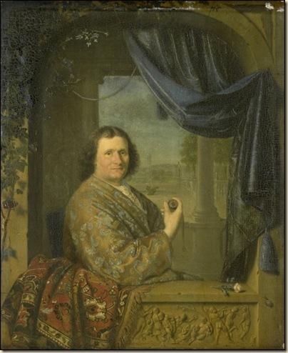 Pieter Cornelisz. van Slingelandt (Leyde, 1640-1691)