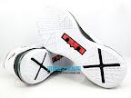 nike lebron 10 gr miami heat home 2 10 Release Reminder: Nike LeBron X MIAMI HEAT Home