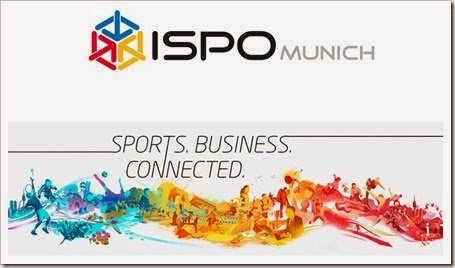 World Padel Tour estará en la ISPO 2014, Feria Internacional de Deportes, Munich.