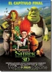 Shrek 4 Felices para siempre