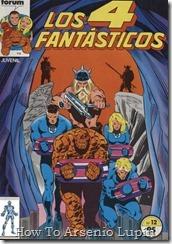 P00012 - Los 4 Fantásticos v1 #12