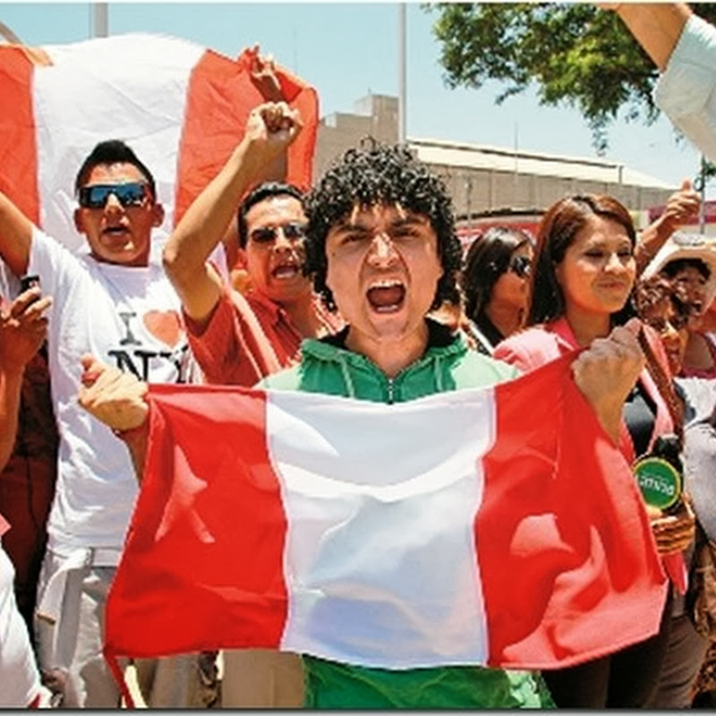 Fallo de La Haya modifica frontera entre Perú y Chile
