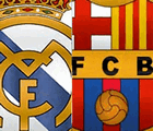 Madrid vs Barca